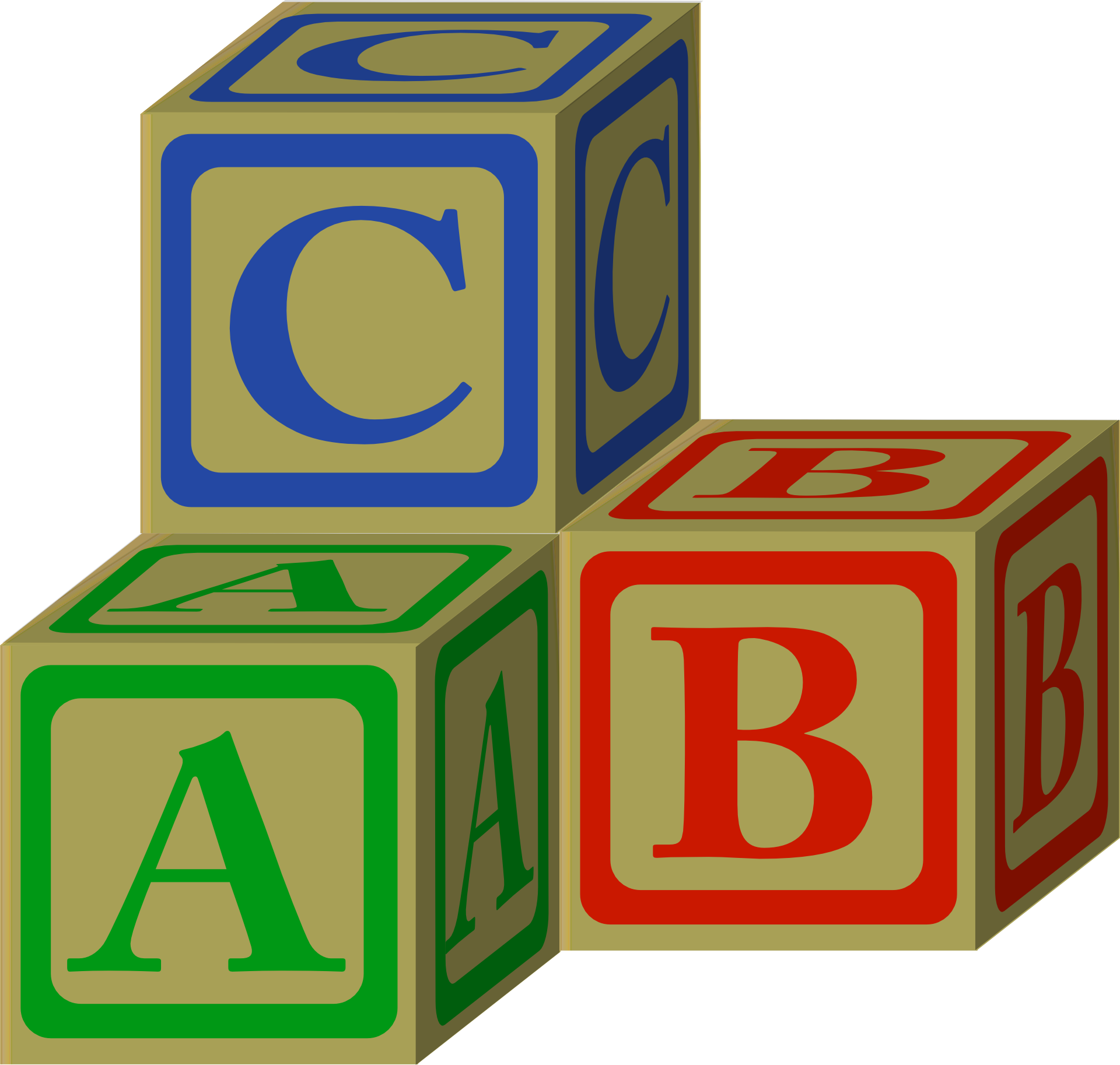 wie viele vokale hat das alphabet